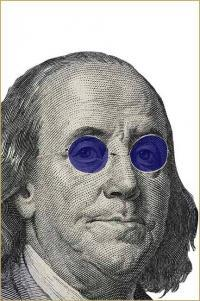 Ben Franklin - Cool